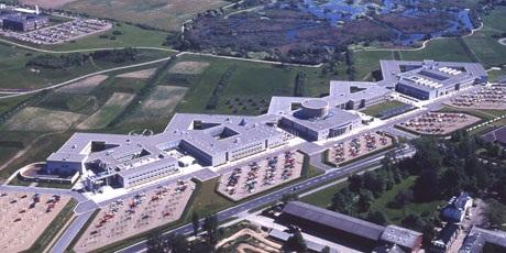 DTU Ballerup Campus